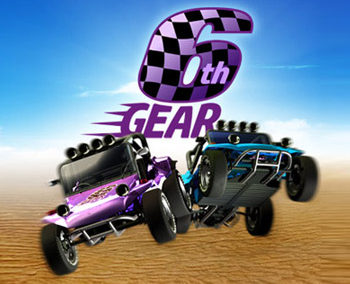 6th Gear Promotion
